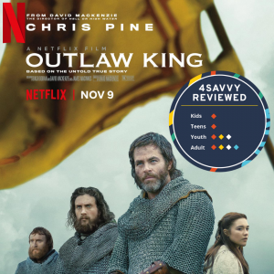 Review Outlaw King