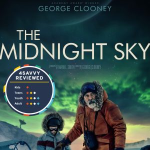 Review The Midnight Sky