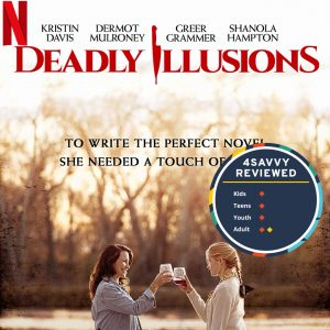 Review Deadly Illusions