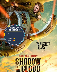 Review Shadow In The Cloud