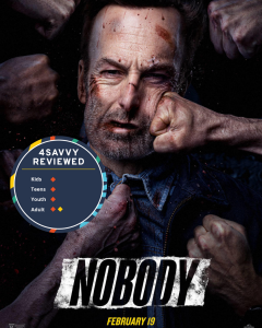 review nobody
