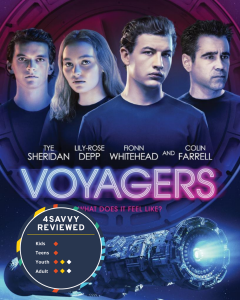 Review Voyagers