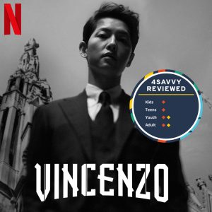 Review Vincenzo