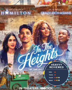 Review In The Heights