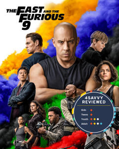 Review Fast & Furious 9
