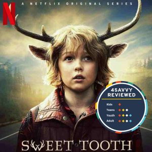 Review Sweet Tooth