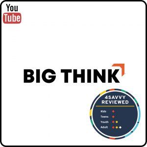 Review Youtube Big Think
