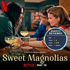 Review Sweet Magnolias