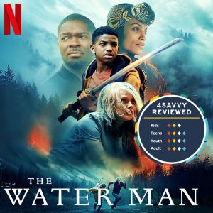 Review The Water Man