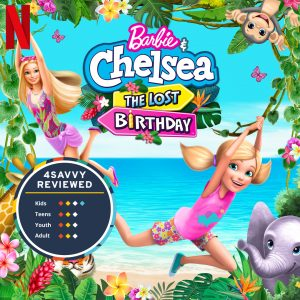 Review Barbie And Chelsea