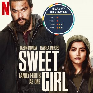 Review Sweet Girl