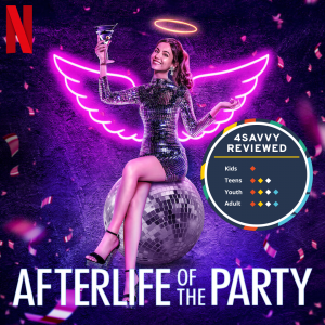 Review Afterlife of the Party