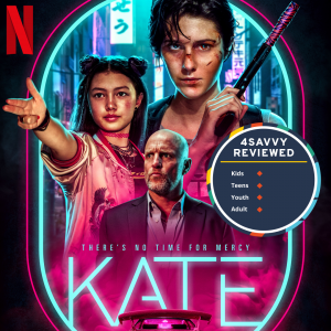 Review Kate