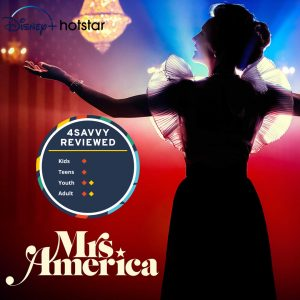 Review Mrs. America