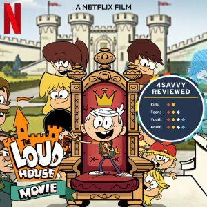 Review The Loud House Movie