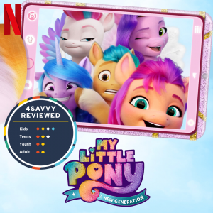 Review My Little Pony: A New Generation