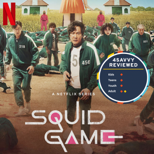 Review Squid Game