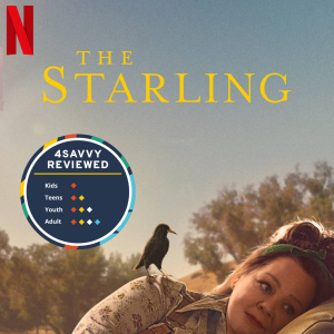 Review The Starling